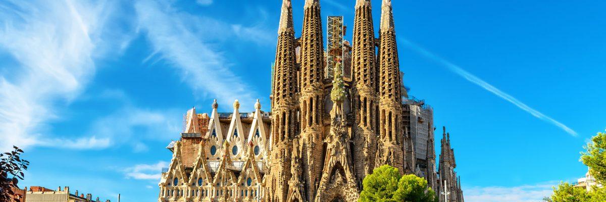 Barcelona – Eine Liebeserklärung an die großartigste Stadt Europas