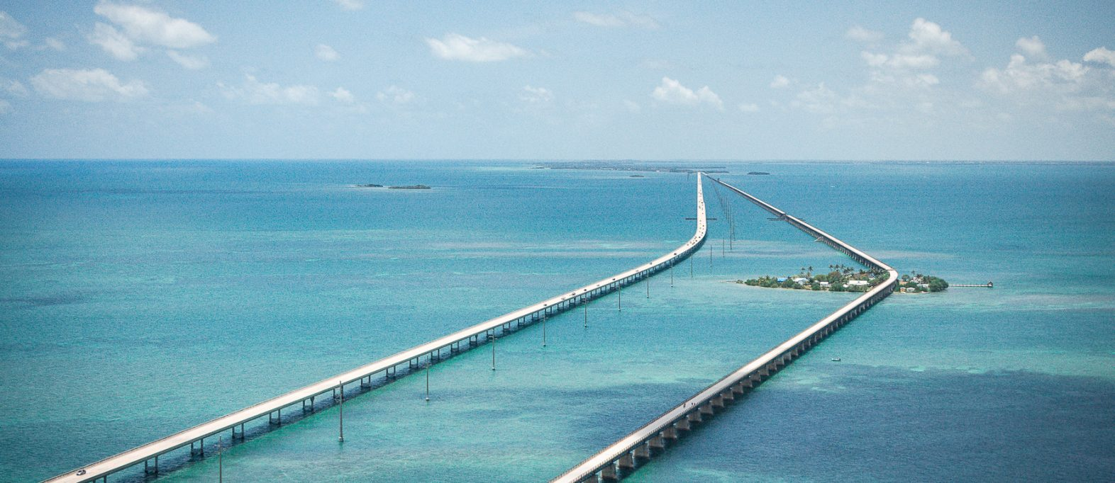 Florida Roadtrip Seven Mile Bridge