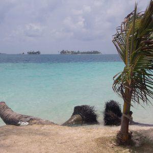 isla-pelicano-san-blas-inseln-ausblick
