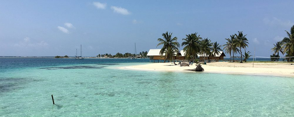 San Blas Inseln: Traumhaftes Guna Yala in Panama