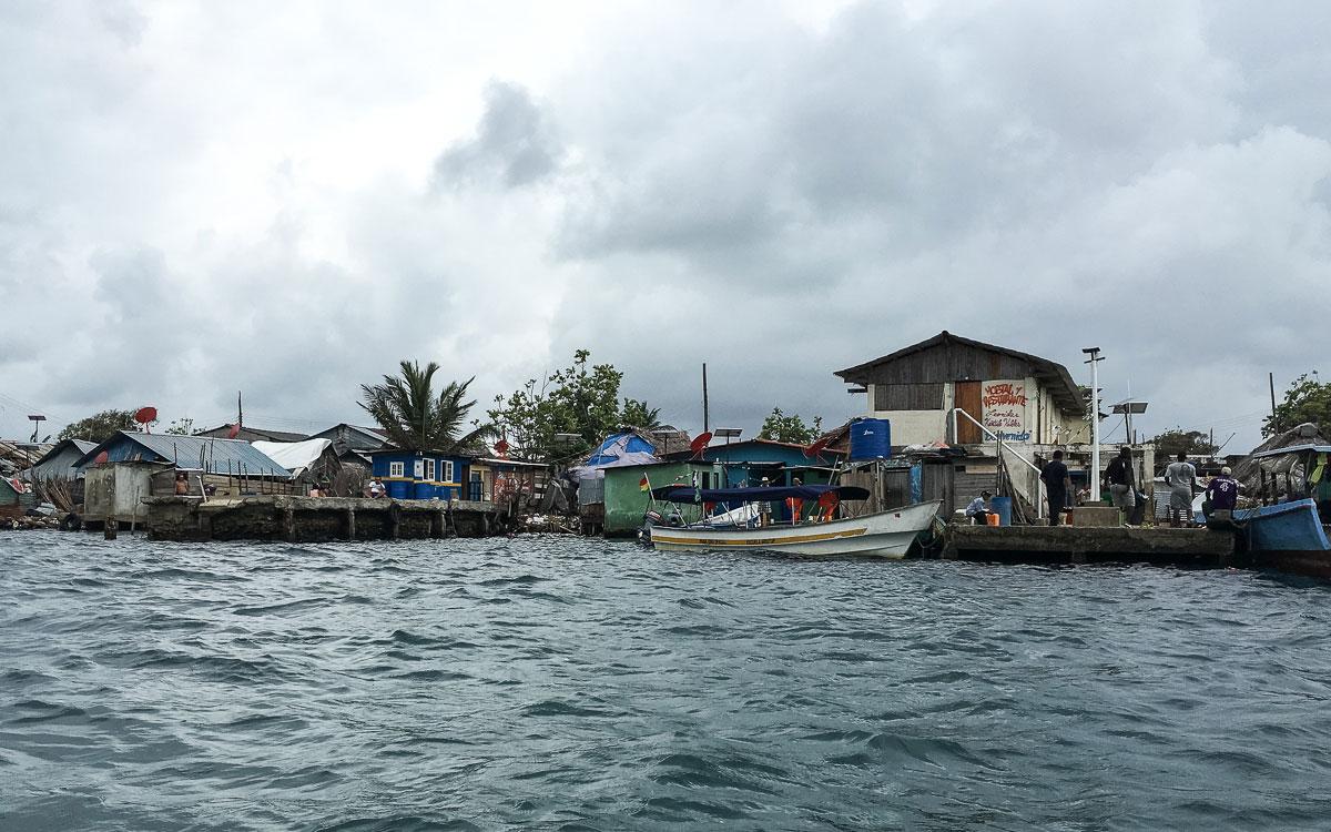 San Blas Inseln Guna Yala El Porvenir