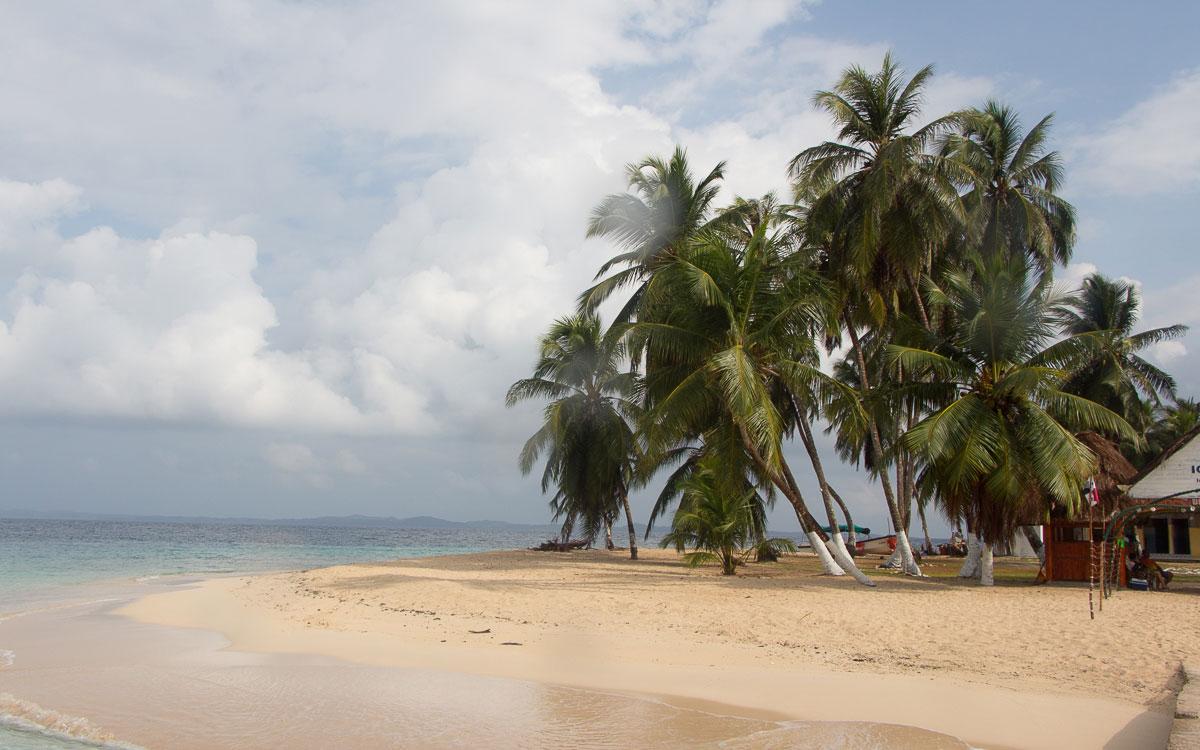 San Blas Inseln Guna Yala Aguja