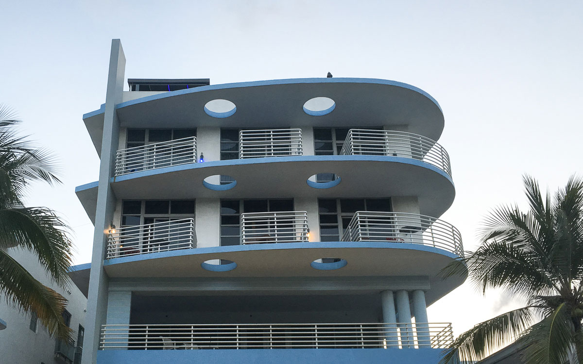 Lonely Planet Miami Beach Restaurants