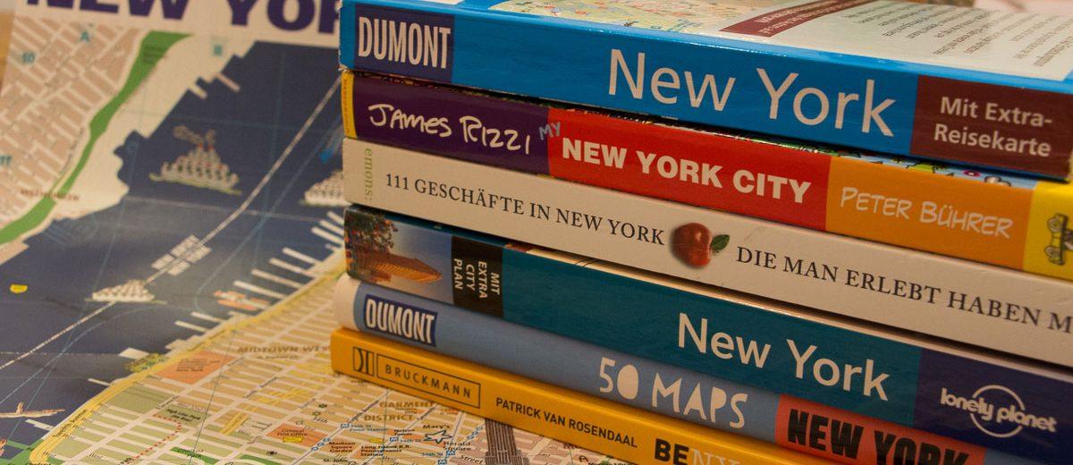 Der beste New York Reiseführer: Meine Empfehlungen