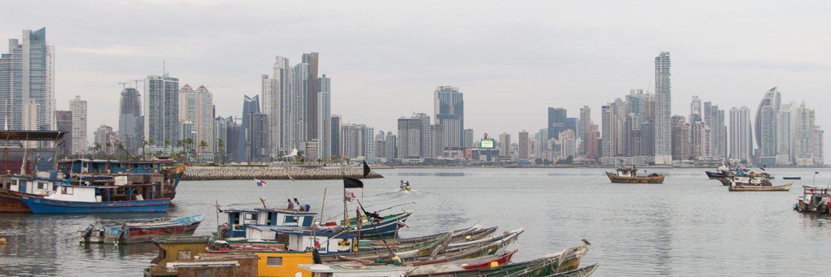 Strand, Stadt und Dschungel – Highlights meiner Panama Reise