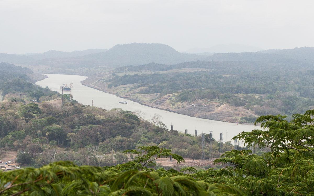 Strand, Stadt und Dschungel - Highlights meiner Panama Reise 6