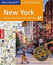 Reiseführer New York zu Fuß entdecken