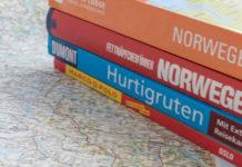 Reiseführer Norwegen Empfehlung
