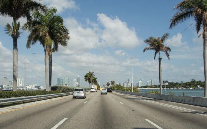 Florida Mietwagenrundreise ideal