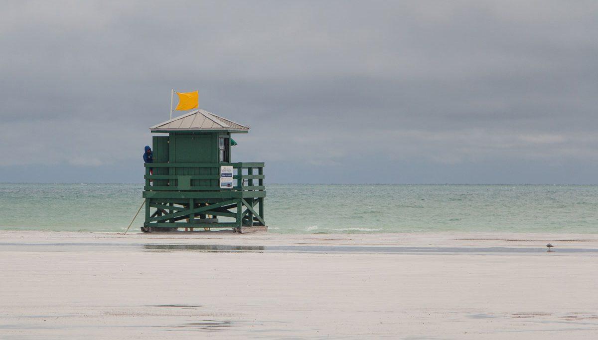 Tipps für einen Besuch in Sarasota
