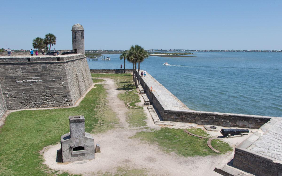Florida Reisebericht: Tipps mit Route für Rundreise 48
