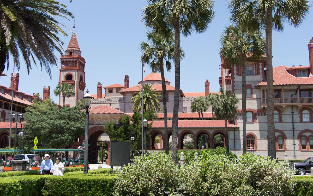 Florida Reisebericht: Tipps mit Route für Rundreise 52