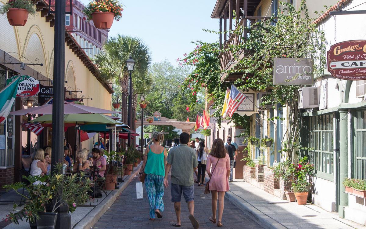 Florida Reisebericht: Tipps mit Route für Rundreise 45