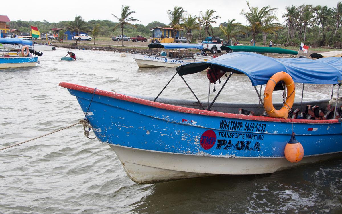 transport-kuna-yala-san-blas-inseln-panama