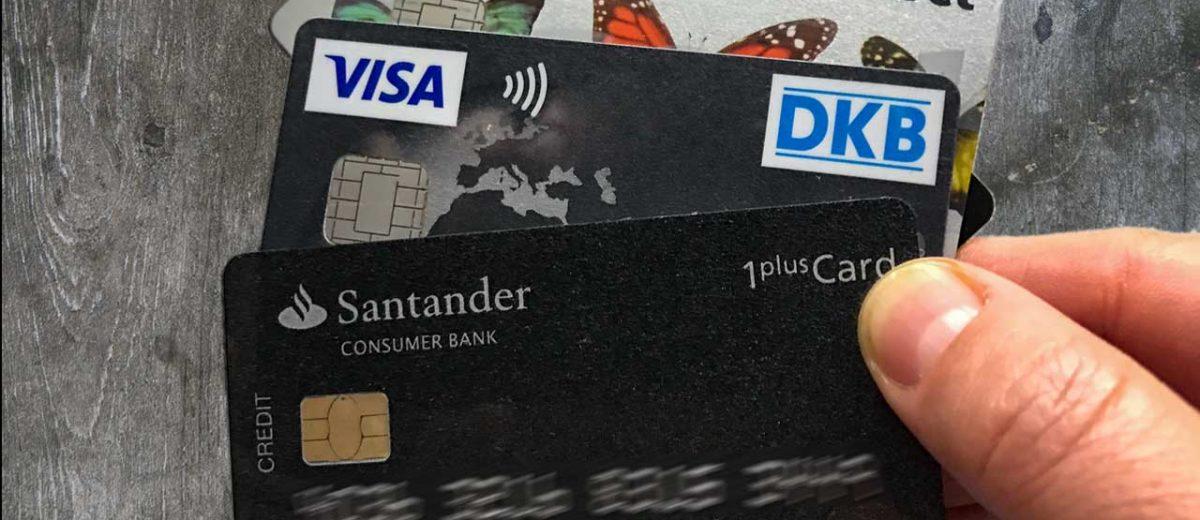 Beste kostenlose Kreditkarte Reisen
