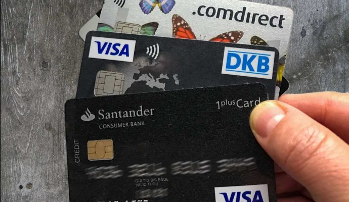 Beste Kreditkarte