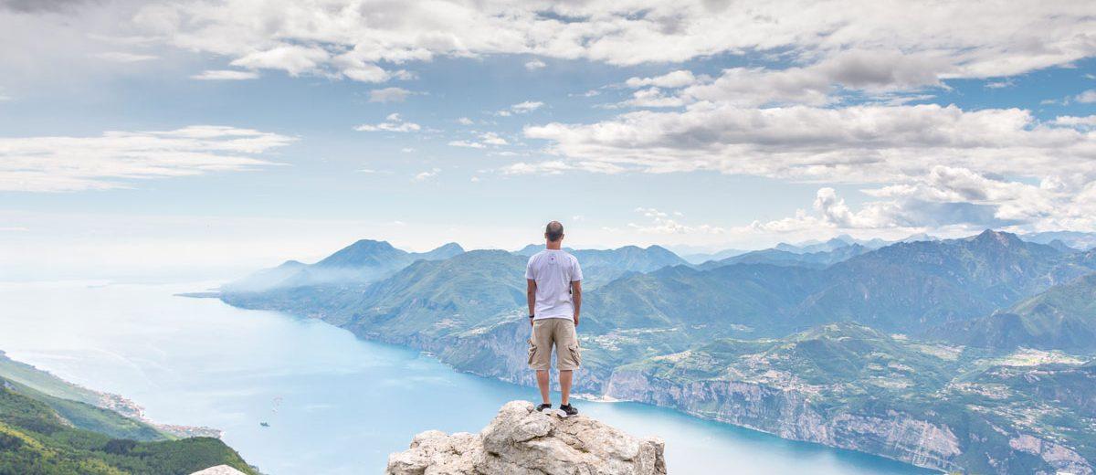 Urlaub am Gardasee? Ab nach Garda Trentino