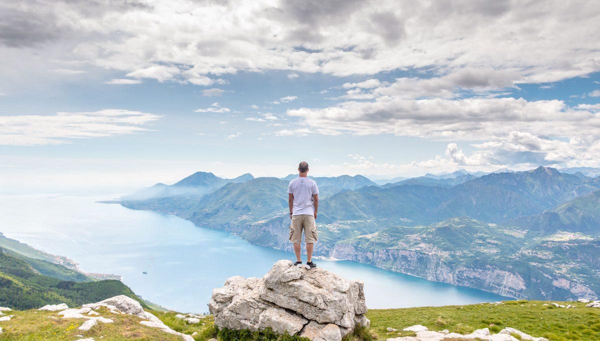Gardasee Tipps: Outdoor-Paradies Garda Trentino