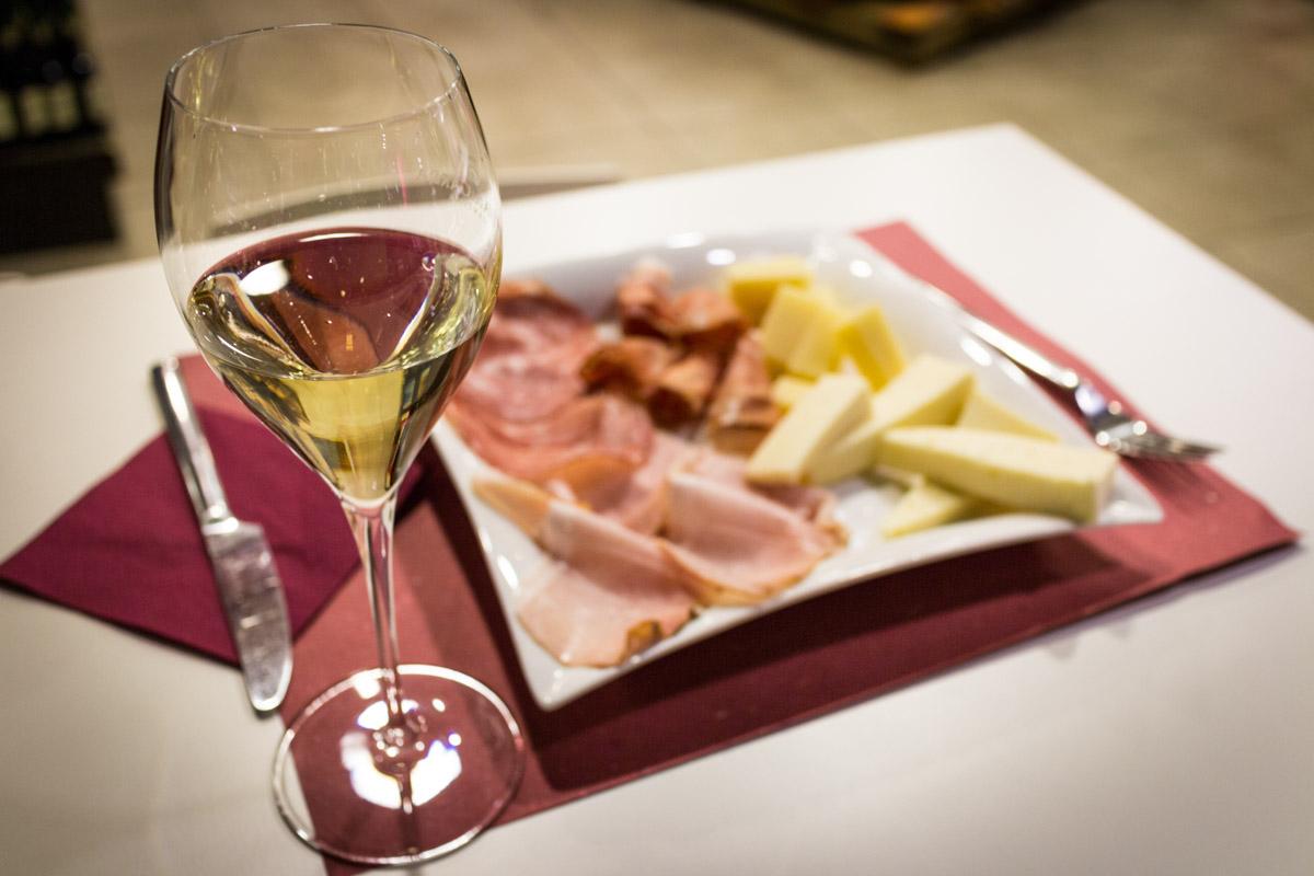 Gardasee Tipps Garda Trentino Weinprobe Olivenoelverkostung Cantina Frantoio