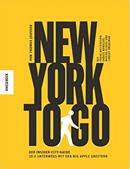 Reiseführer New York To Go
