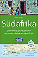 Südafrika Reise-Handbuch Dumont