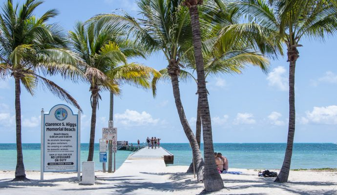 Florida beste Reisezeit