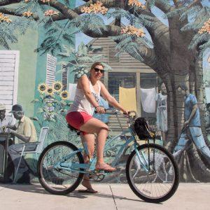 Sehenswürdigkeiten Key West mit Fahrrad entdecken