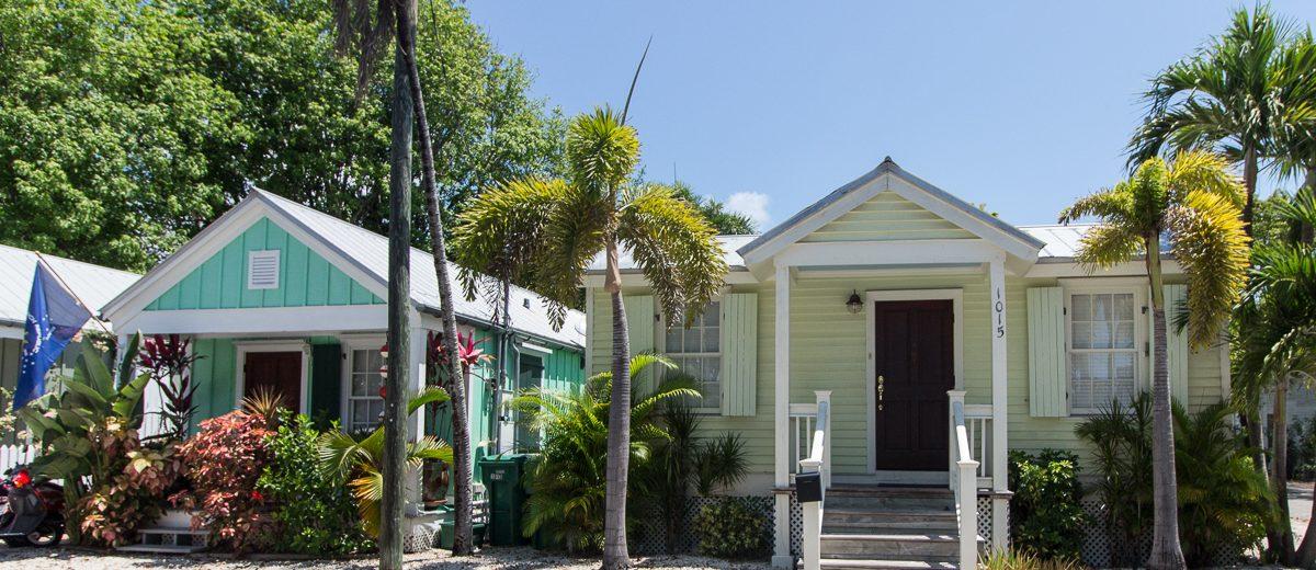 Sehenswertes Orte und Tipps für Key West