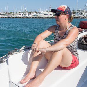 Sebago snorcheling and Sunset Cruise Key West