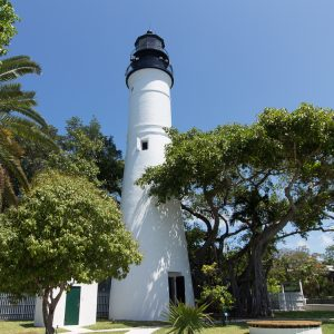 Key West Highlights Leuchtturm