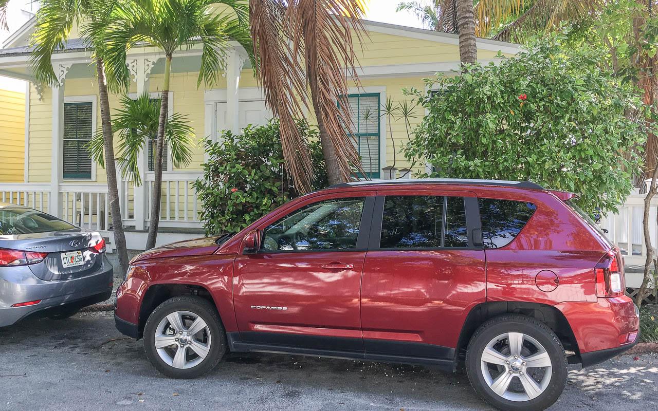 Florida Reisebericht: Tipps mit Route für Rundreise 31