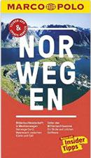 Norwegen Reiseführer Marco Polo