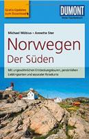 Reiseführer Norwegen Der Süden Dumont
