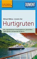 Hurtigruten Reiseführer Norwegen Dumont
