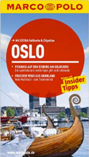 Oslo Reiseführer Marco Polo