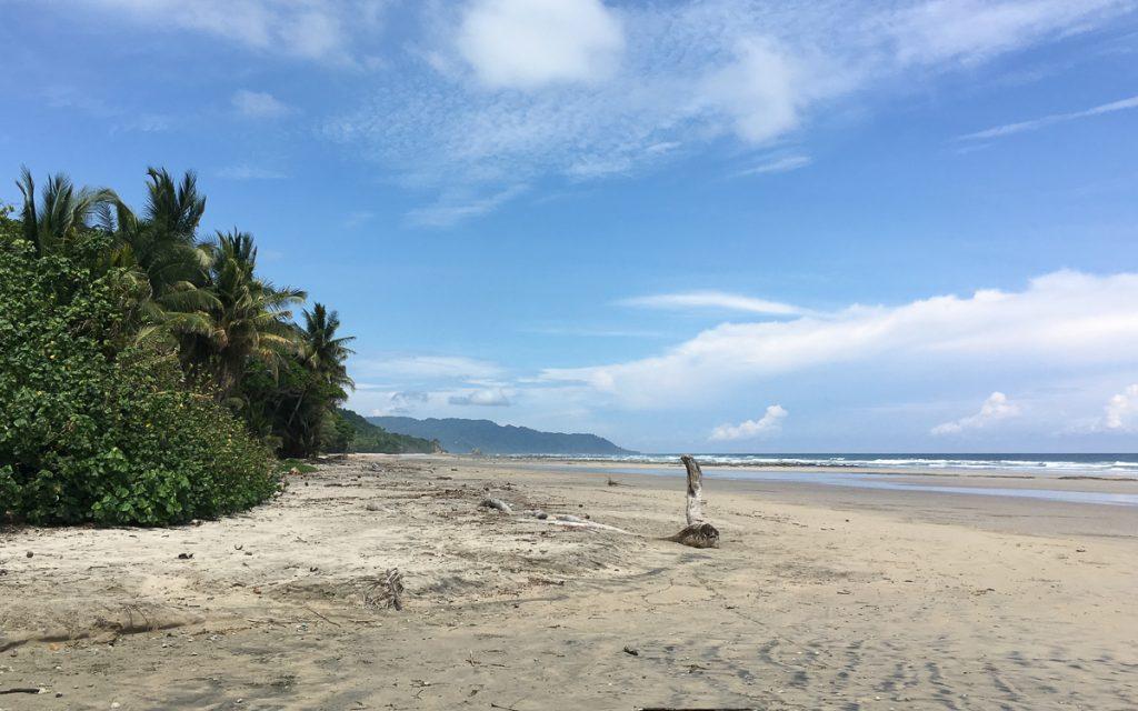 Costa Rica: Mein Lieblingsort: Santa Teresa Playa Hermosa