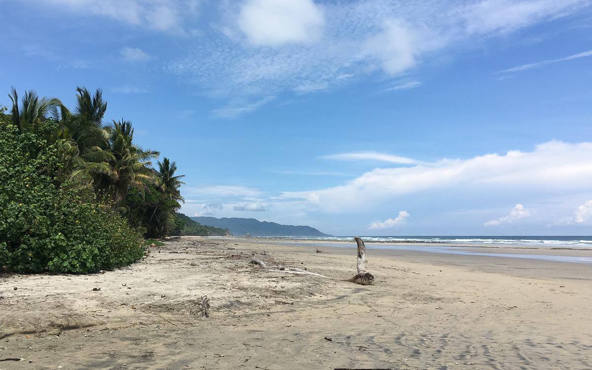 Playa Hermosa Santa Teresa