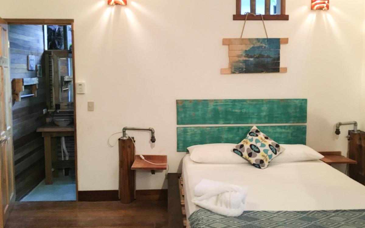 Unterkunft Santa Teresa Costa Rica Airbnb