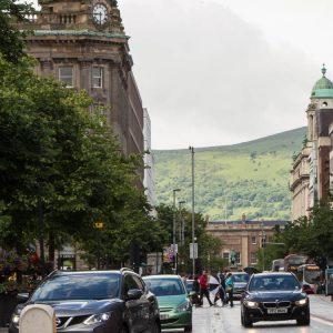 Belfast Tipps Natur