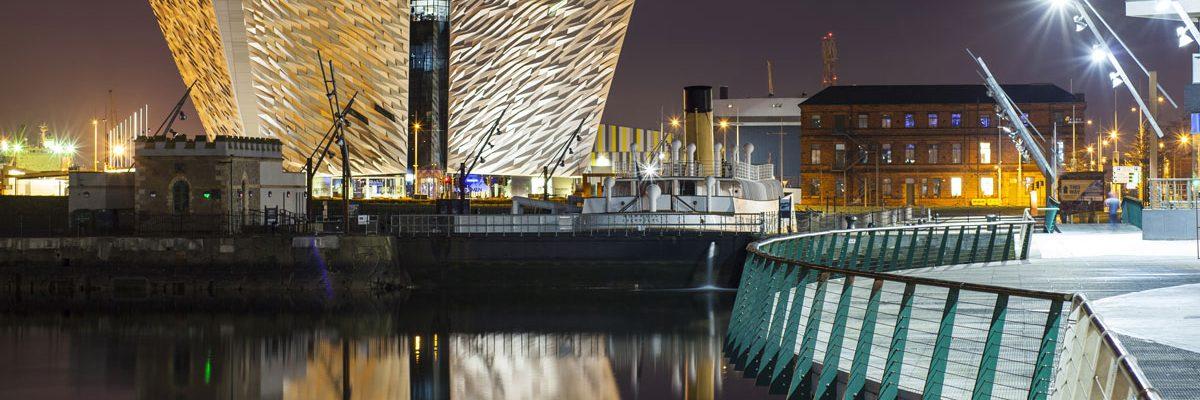 Tipps für eine Städtereise nach Belfast