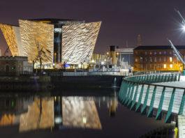 Belfast Sehenswürdigkeiten Tips Nordirland