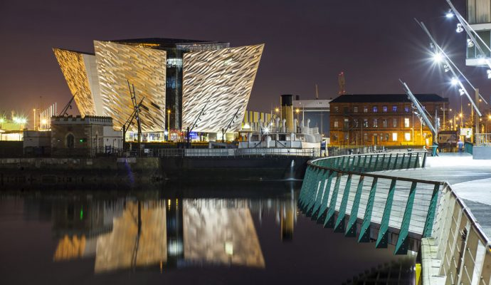Belfast Tipps