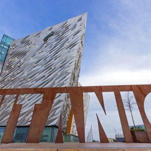 Belfast Sehenswürdigkeiten Tipps