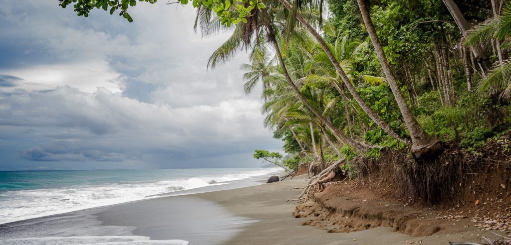El Remanso Strand Costa Rica