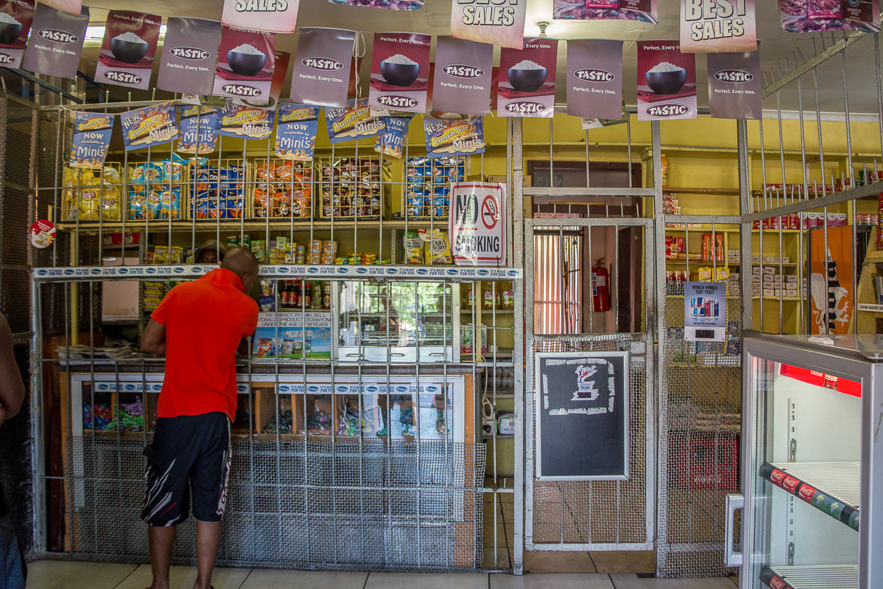 Soweto Kiosk einkaufen
