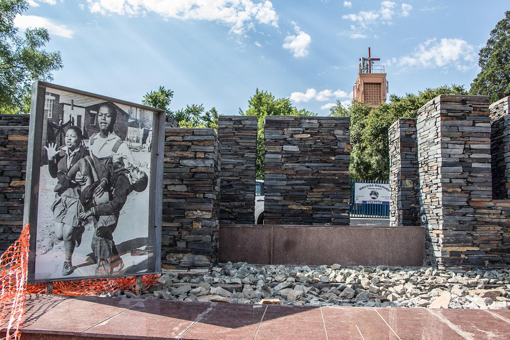Hector Pieterson Memorial & Museum Soweto