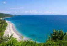 Lombok Indonesien Urlaub schönste Strände