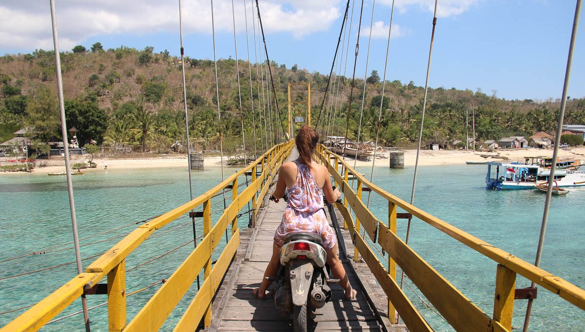 Ausflugstipp für Bali: Nusa Lembongan, Nusa Ceningan und Nusa Penida