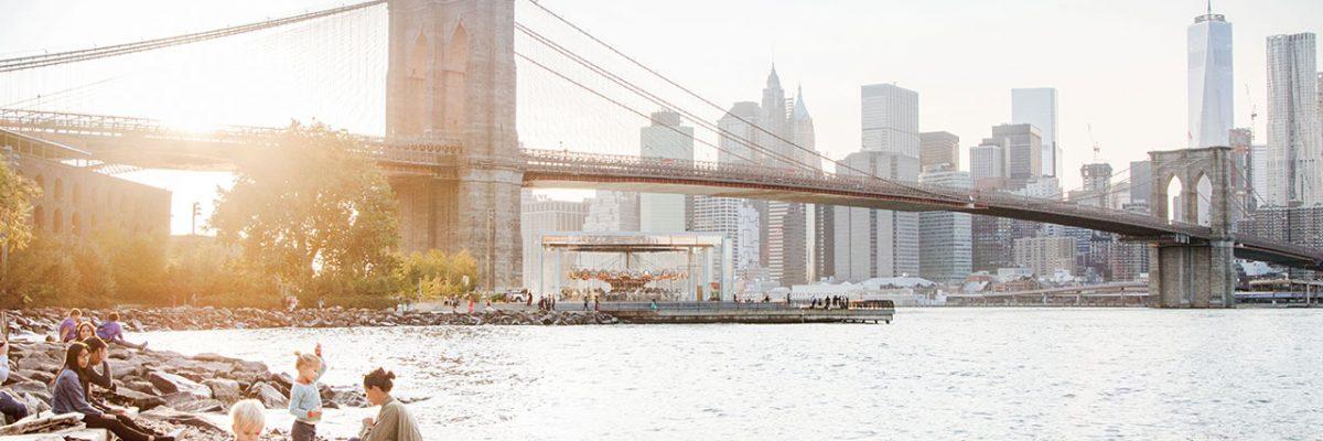 Insider-Tipps für Brooklyn: New York ist mehr als nur Manhattan!