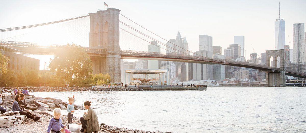 Brooklyn Tipps Reiseführer Insidertipps